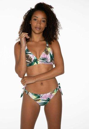 MM OFFSHORE TRIANGLE - Bikini top - first crush
