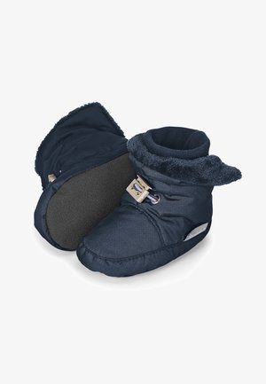 BABY WINTER-SCHUH - First shoes - marine