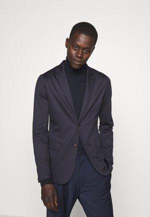 GIACCA - Blazer jacket - blu navy