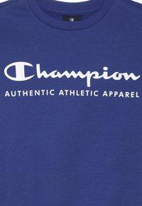 Champion - AMERICAN CLASSICS CREWNECK  - Mikina - royal blue - 2