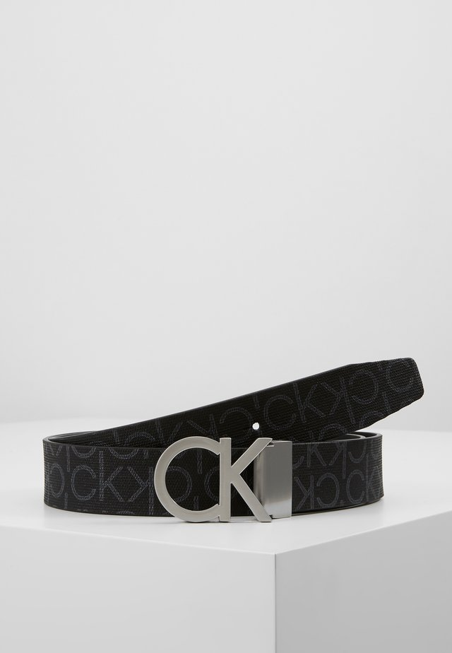 NEW MONO BELT - Ceinture - black