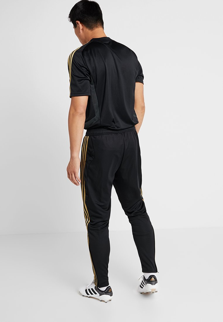 REAL MADRID CLUB CLIMACOOL FOOTBALL PANTS Jogginghose black