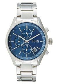 BOSS - Hodinky se stopkami - blau - 0