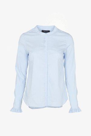 MATTIE - Skjorte - light blue stripe