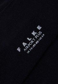 FALKE - AIRPORT PLUS - Socks - dark navy - 1