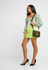 Glamorous Petite - MILKMAID BODYSUIT - Blouse - mint - 1