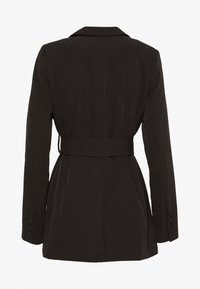 New Look - Short coat - black - 1