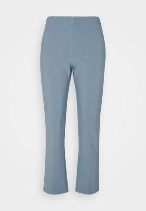 VIGGIE - Spodnie materiałowe - faded dove