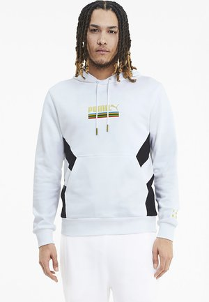 THE UNITY COLLECTION - Hoodie - puma white