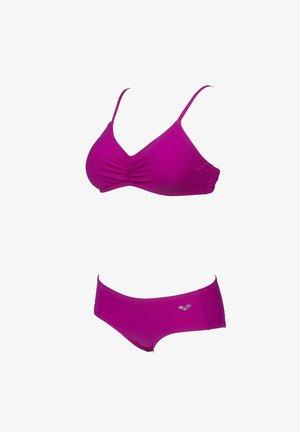 Bikini - grape violet