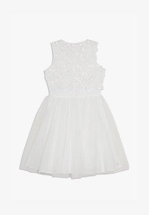 SEASONY - Koktejlové šaty/ šaty na párty - off-white