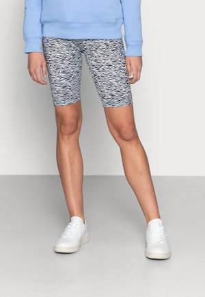 PILO SHORT TIGHTS - Shorts - grey wave