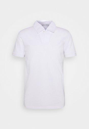 ADERICO - Polo - pure white