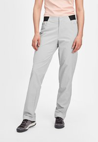 Mammut - MASSONE  - Outdoor trousers - highway - 0