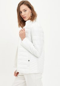 DeFacto - Winter jacket - white - 2