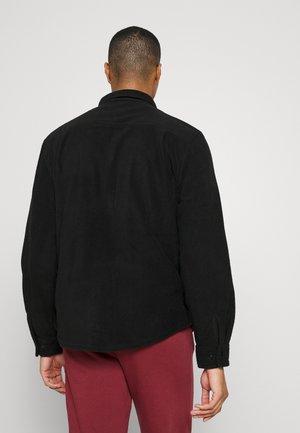 BOWERY - Shirt - black