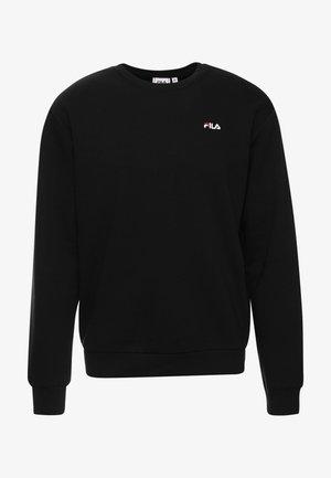 EFIM CREW  - Sweatshirt -  black