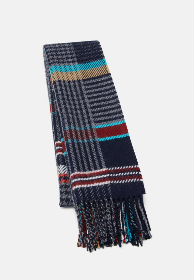 100% CASHMERE SCARF - Scarf - multicoloured
