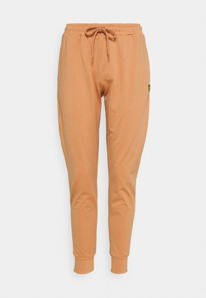 TRACKPANTS - Pantalon de survêtement - dusk orange