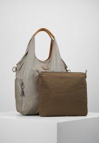 Kipling - URBANA - Handbag - fungi metal - 5