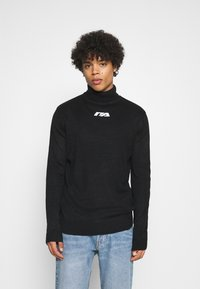 Night Addict - ORLO - Jumper - black - 0