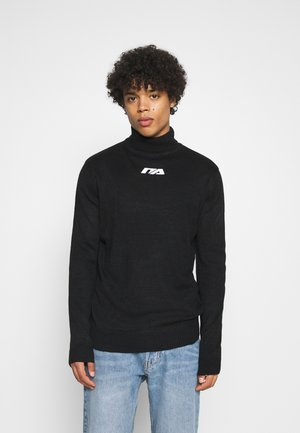 ORLO - Jumper - black