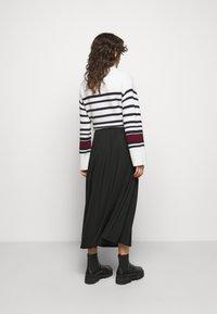 By Malene Birger - ANABEL - A-line skirt - black - 2