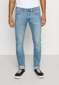 Lee - LUKE - Jeans slim fit - mid soho - 0