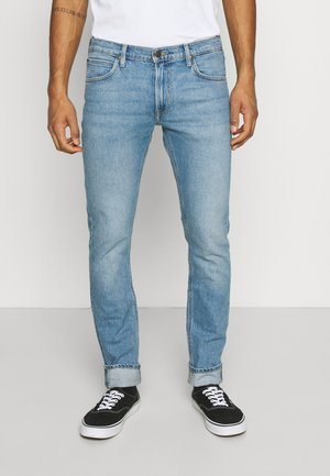 LUKE - Slim fit jeans - mid soho