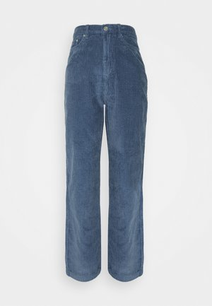 WRATH - Straight leg jeans - blue