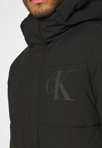 Calvin Klein Jeans - ECO JACKET - Winter jacket - black - 5