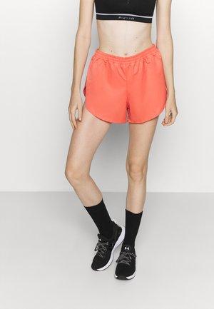 RUNNING SHELL  - Sports shorts - orange