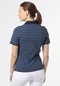 Franco Callegari - Polo shirt - royal blau - 1