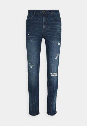 ATLANTA - Jeans Skinny Fit - blue