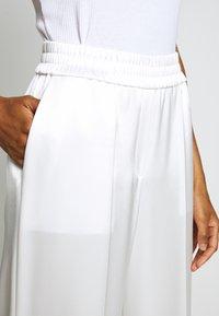HUGO - HANIAS - Trousers - natural - 6