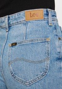 Lee - STELLA A LINE - Jeans a zampa - mid soho - 4