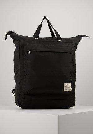 Rucksack - true black