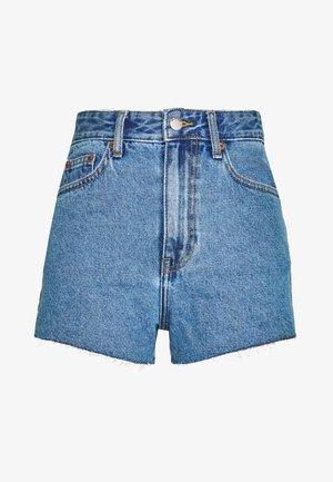 SKYE - Shorts vaqueros - retro sky blue