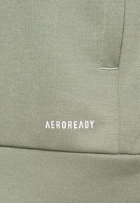 adidas Performance - MUST HAVES AEROREADY  - Hoodie - leggrn - 5
