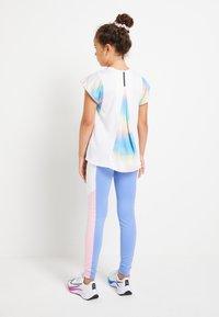 Nike Performance - BREATHE INSTACOOL - T-shirt print - multi-coloured - 2