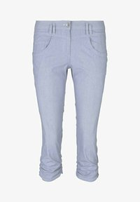 TOM TAILOR - Trousers - thin stripe pants - 6