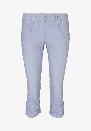 Trousers - thin stripe pants