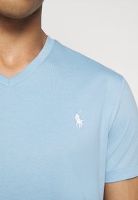 Polo Ralph Lauren - T-shirt - bas - powder blue - 5