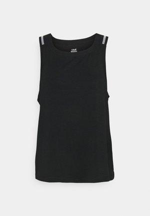 LUX  - Top - black