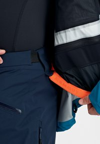 Mammut - STONEY - Ski jacket - sapphire - 10