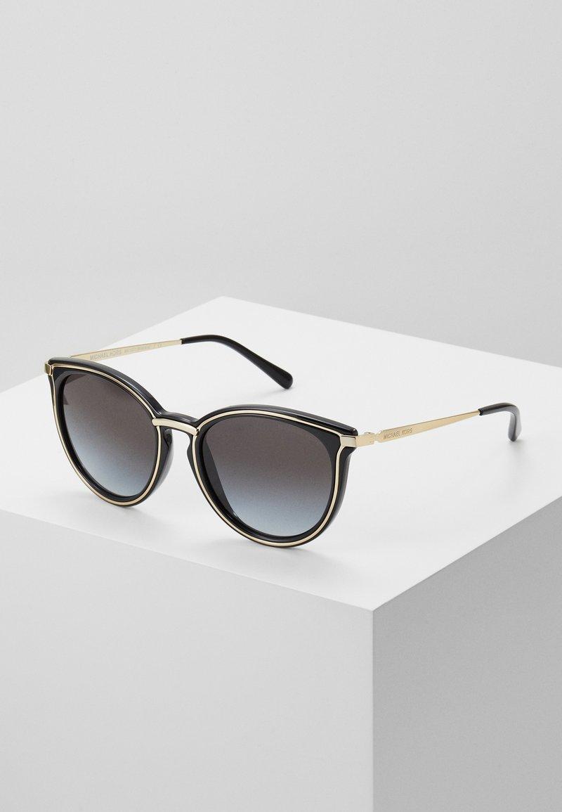 Michael Kors - BRISBANE - Sunglasses - light gold-coloured