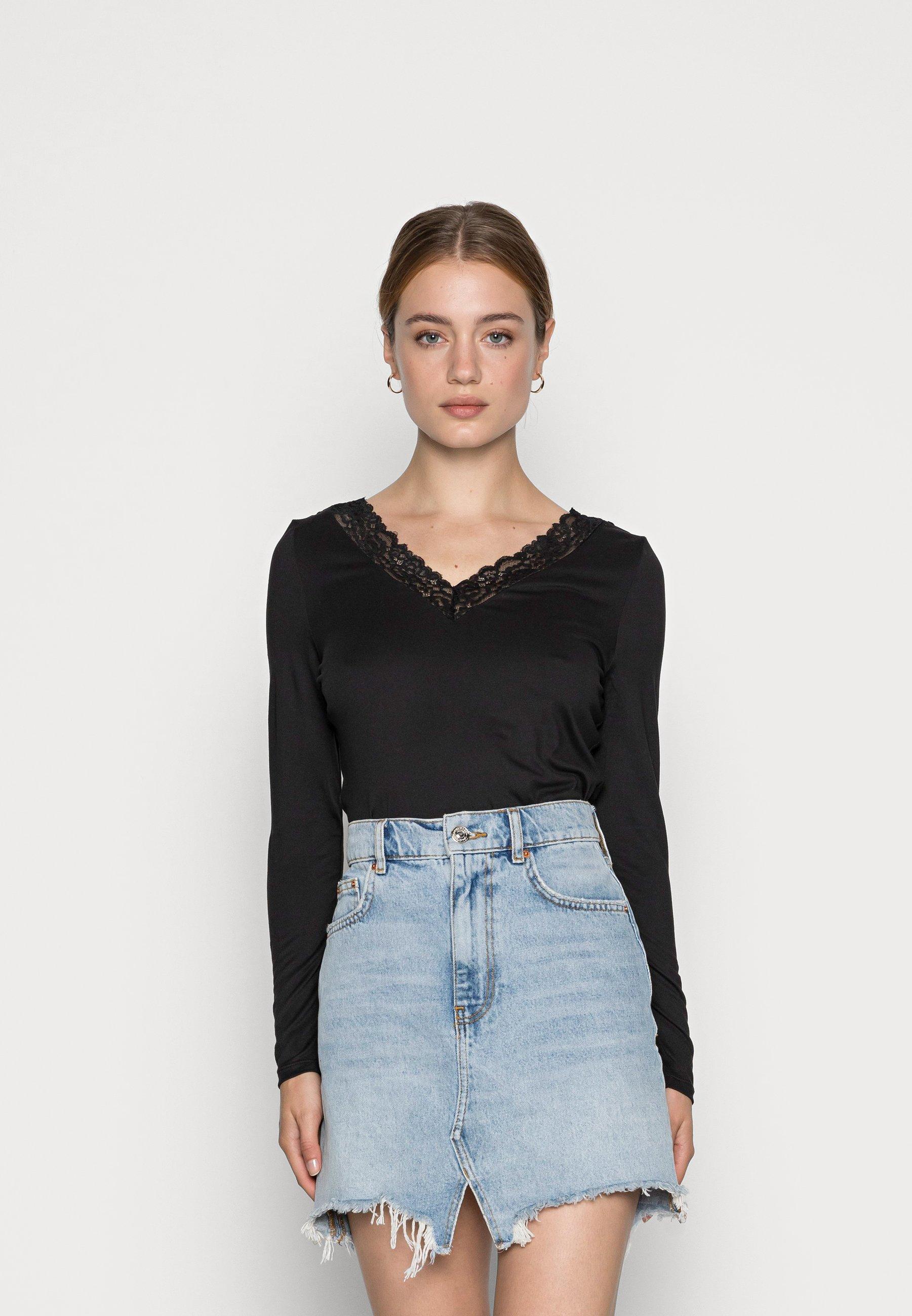 Damen VIBE ELISA - Langarmshirt
