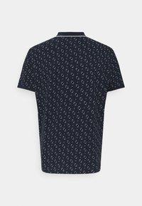 Jack & Jones - JCOBOWDEN - Polo shirt - navy blazer - 1