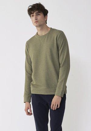 RENEE - Sweater - olive