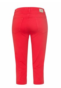 BRAX - Denim shorts - summer red - 1